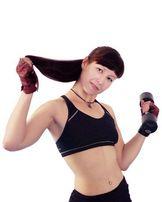 Тай-бо + Фитнес персональные и групповые занятия