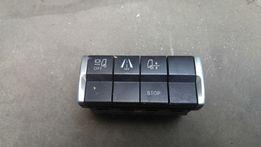 Przycisk radar,asystent pasa, poziomowanie Actros MP4 A960.540.0246