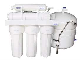 Water filter  5 Stage Reverse Osmosis System