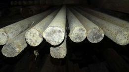 продам металеві прути діаметр 26мм