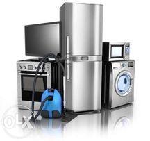 NAPRAWA telewizorów,pralek,lodówek,zmywarek - cała WARSZAWA
