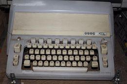 zabytkowa francuska maszyna do pisania marki Japy model 38