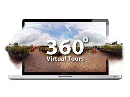 3D Панорами та віртуальні тури HDR, зйомка інтер'єру Івано-Франківськ