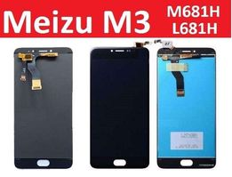 РАСПРОДАЖА! Модуль Meizu M3 Note (дисплей + тачскрин) M681H/ L681H