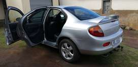 Chrysler Neon Sport ,Lather Seats,Star Rims,Power Steering