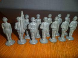 оловяные солдатики