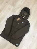 Vans Teton Down Winter Jacket зимова куртка пуховик