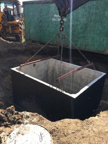Zbiornik betonowy (szambo) Tanio, Atest PZH, Aprobata ITB Radzymin - image 4