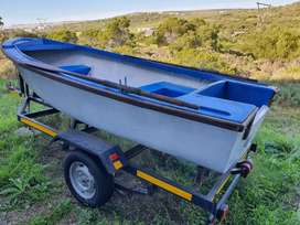 River boat for sale