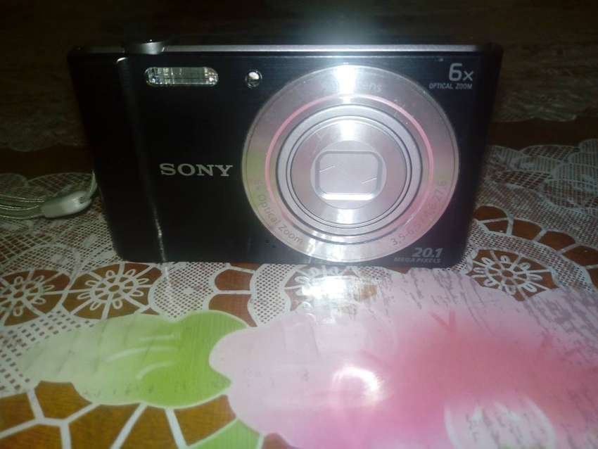 Sony Digital Camera 0