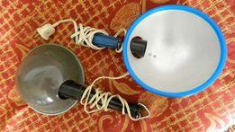 Лампи для прогрівання