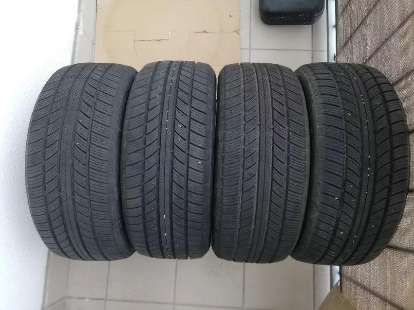 Celoroční pneu Nankang 195/50 R 15 86 V 0