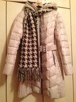 Пальто, куртка зимова