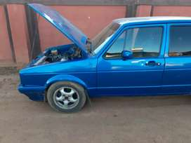 Vw City Deco 1600
