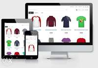 Online Shopping Website for your business (e commerce) 0