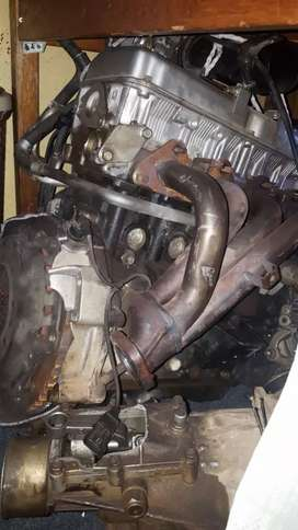 Engine for mistubish colt or great Wall motors