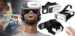 Тренд Сезона! Очки виртуальной реальности + Пульт!