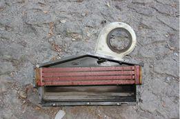 радиатор отопителя салона с корпусом, печка УАЗ