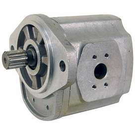 Hydraulic gear pump repairs and services