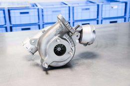 Citroen Mazda Peugeot 1.6hdi 109 Km 753#420 turbosprężarka