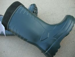сапоги с носком пенка Лемиго LEMIGO на минус 30