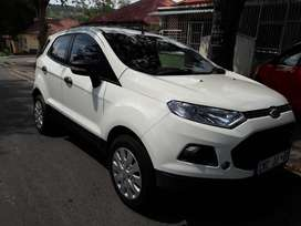 2016 model Ford EcoSport 1.5 Ambiente