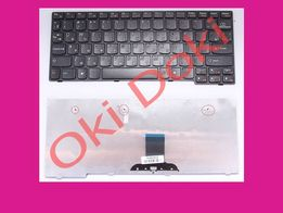 Клавиатура LENOVO S10-3 S10-3s S100 S110; S206 S110 S200 Леново кулер
