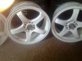 Vw 5 holl mags