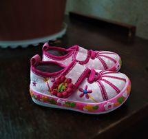 Мокасины - туфельки