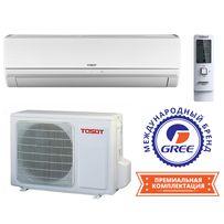 Тепловой насос,инверторный кондиционер,Tosot Gree Elion GT-09LW