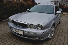 Jaguar X-Type Sedan 2.5 2003