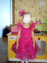 Детский карнавальный костюм бусинка, хлопушка, конфетка