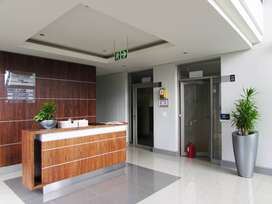 125m2 Office to Let in Century City