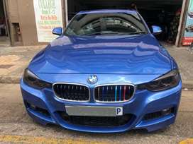 BMW 3 series 320d F30 2015 Auto for SELL