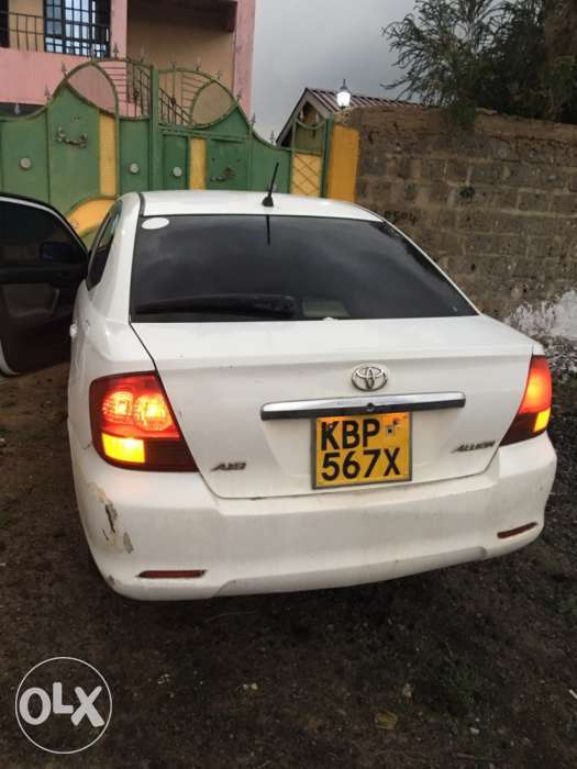 urgently selling this car as it is... 0