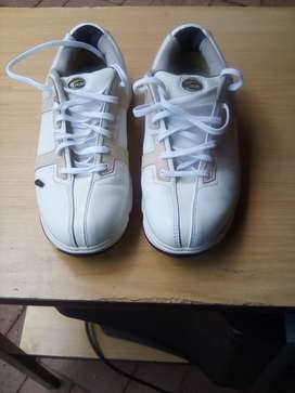 Golf shoes junior