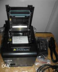 Xprinter thermal receipt printer. 0