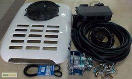 Заправка, ремонт и установка с/х и авто кондиционеров