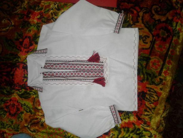 вишита сорочка Каменец-Подольский - изображение 1