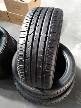 215/45/16 continental tyres