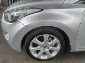 HYUNDAI ACCENT1.6 MANUAL