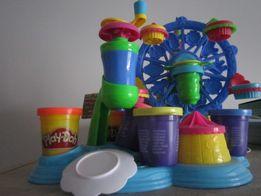 Play Doh różne
