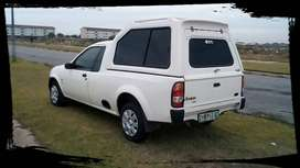 Bakkie for hire - Call / Whatsapp / sms 'Dee'
