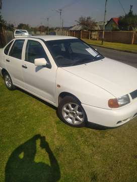 1.8 i Polo Classic Swop or For Sale
