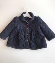 Пальто, куртка длинная Ralph Lauren ( 12 мес