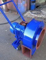 Вентиляторы пылевые ВРП(ВЦП) низкого,среднего давления,осевые.