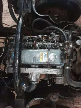 PERKINS 236 ADE ENGINE ONLY