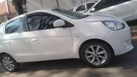 MITSUBISHI MIRAGE IN EXCELLENT CONDITION