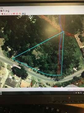3200 m² Land available in Reservoir Hills