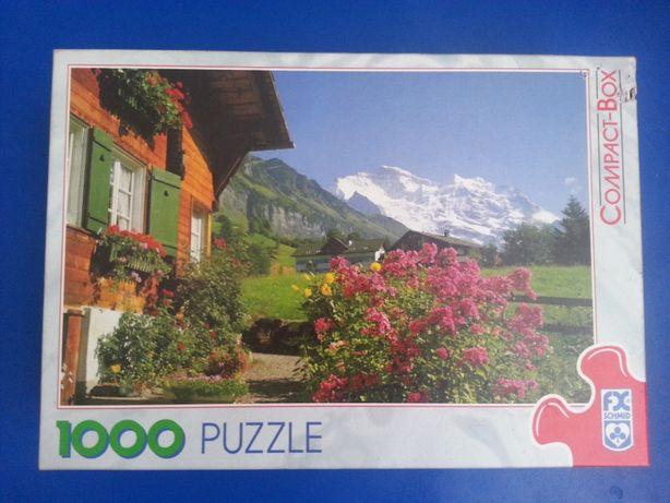 Пазлы (Puzzles) Котовск - изображение 2